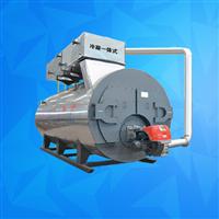 热水锅炉设计研发