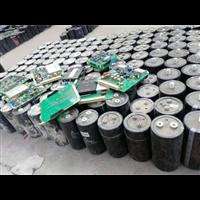 浙江电容器回收