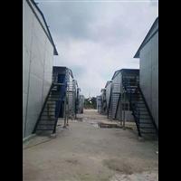 青山区活动房回收