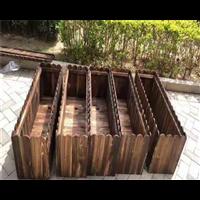 霍林郭勒防腐木花箱