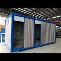 合肥集装箱定制