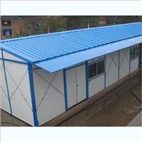 新疆彩鋼板生產廠家