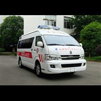 海口120救护车出租海口长途救护车出租