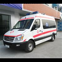 烟台长途救护车出租120救护车收费标准