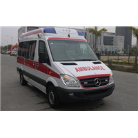 南通长途救护车出租长途救护车转送病人
