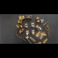 深圳铜插头回收