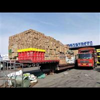 伊犁至新源县货物运输