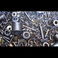 滁州金属回收