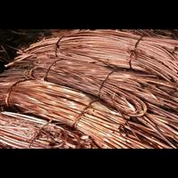滁州回收废铜