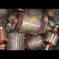 滁州电机回收