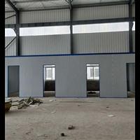 商丘钢结构仓库