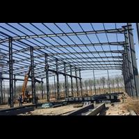 商丘钢结构施工