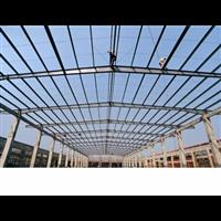 商丘钢结构制作