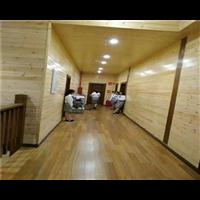中原防腐木木屋