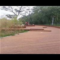 中原防腐木地板