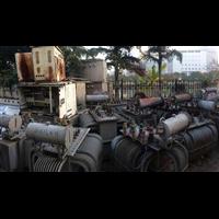 銀川工業設備回收公司