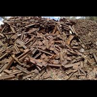 銀川廢鐵回收
