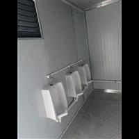 徐州移动卫生间设计