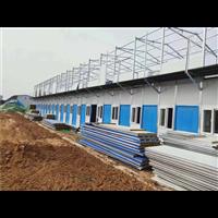 徐州活动板房搭建