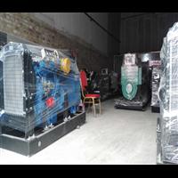 天水发电机销售