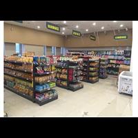 武汉商超货架水果货架蔬菜置物架批发厂家价格便宜