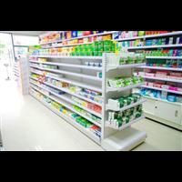 武汉中药店货架展柜厂家直销促销台商品展示架批发价格