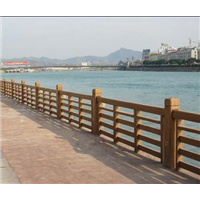 自贡仿木栏杆、泸州仿木栏杆、绵阳仿木栏杆