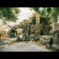 南充塑石假山a四川生态园塑石假山雕塑工程有限公司