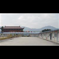 荆州活动板房定制