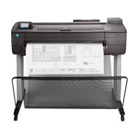 惠普T730大幅面打印机