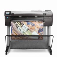 惠普T830大幅面打印机