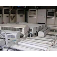 株洲石峰区空调回收