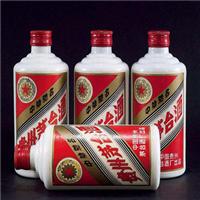 揭阳-梅州茅台酒回收