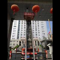 高空车升降租赁、广西巨力工程机械设备租赁公司