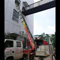 高空车搬家、广西巨力工程机械设备高空车租赁公司