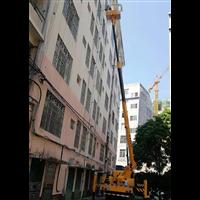 高空车搬家搬运、广西巨力工程机械设备租赁公司