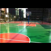 安徽篮球场地坪