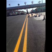 潍坊道路划线