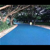 潍坊透水地坪