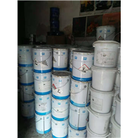 上海虫胶片高价回收