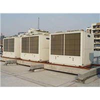 江门制冷设备回收
