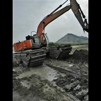 水上挖掘机租赁哪家好?