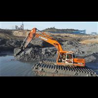 湖北河道清淤设备出租
