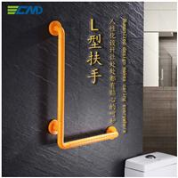 认可嘉兴市洗澡堂简易型不锈钢扶杆河源无障碍扶手平衡防跌倒