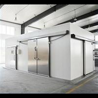 桂林回收冷冻库