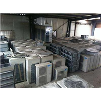 桂林二手空调出售回收