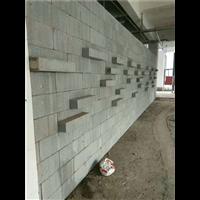 绍兴轻质】砖隔墙适合家装吗?