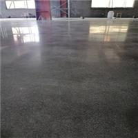 台州固化地坪