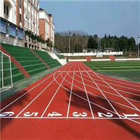 台州塑胶跑道施工