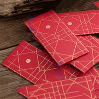 合肥红包印刷